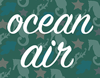 Ocean Life repeat patterns