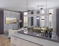 interior design, kitchen, bathroom