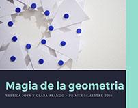 EA Bitácora Magia de la Geometria