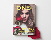 One Book Magazine
