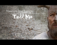Tell Me | Numbers And Letters