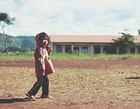 - Mid-Autumn festival in the Cong Troi village -