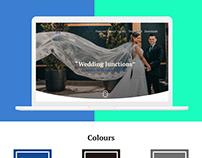Wedding Junction Website Presentation