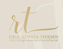 Campanha mês da mulher | Renata Thiesen