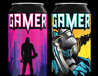 New Era Brewing's GAMER