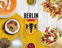 Berlin Döner | Branding