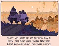 Meaningless Adventure II