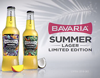 TV: BAVARIA SUMMER COMMERCIAL