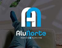 AluNorte   Aberturas&mucho más » Branding + Key Visual