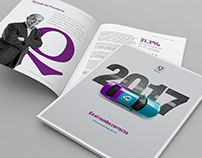 Quálitas Annual Report 2017 In the right direction