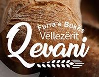 Brand, Vellezerit Qevani
