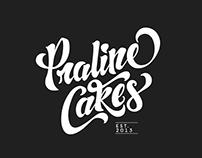 PRALINE CAKES