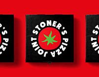 Stoner's Pizza Joint