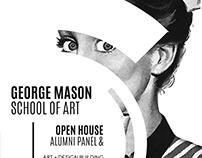 School of Art | Poster Design