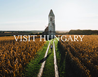 SOMOGYVÁMOS / Work for Visit Hungary