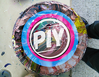 PIY / Silkscreen Printing Workshop
