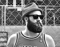 Street Photography, Minneapolis Hipsters