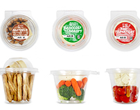 Fresh & Easy | Snacking Cups