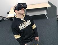 Animation Casque VR Axecibles