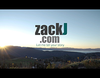 Zack Johnson | Cinematography Reel 2016