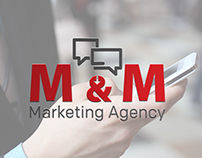 M & M (Marketing Agency)
