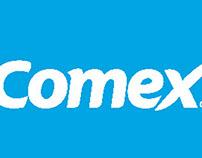 COMEX / 60 AÑOS