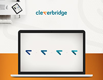 Cleverbridge: rebranding an ecommerce solution
