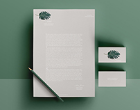 JORN visual identity.