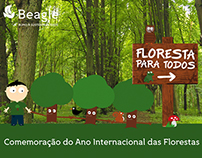 Floresta Para Todos_Jogo_Forest For All_Game