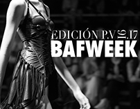 Buenos Aires Fashion Week P.V.16/17