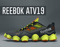 Reebok ATV Evolution