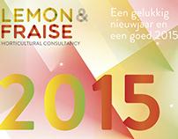 Logo Lemon&Fraise