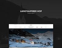 Hotel Langtaufererhof - Restaurant - Wellness - Skiing