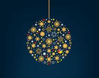 Kartki świąteczne dla firm/ Company cards