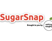 Sugarsnap - nothing naughty
