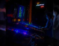 """""""Play Pinball Here"""""""