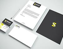 Sievert Electrical Contractors Branding