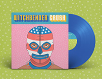 Witchbender Album Cover