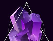 Crystal.