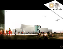 Pavilion Project Expo Dubai 2020