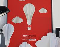 TEDxLIUSanaa | Outside the box