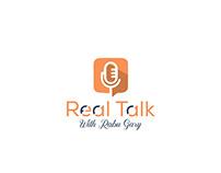 Logo for Online Talk Show