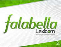 Licitación / Encuentro Lexicom