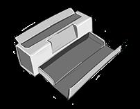 Essence: A Compact Printer