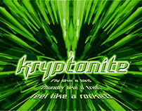 Kryptonite Branding