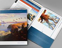 SandPointe - Pocket Folder