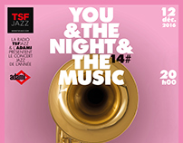 You & the Night & the Music 2016