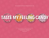 Taste My Feeling Candy