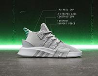 adidas eqt campaign