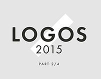 Logos 2015 (2/4)